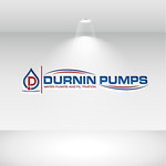 Durnin Pumps Logo - Entry #219