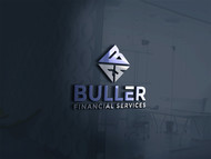 Buller Financial Services Logo - Entry #108