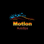 Motion AutoSpa Logo - Entry #198