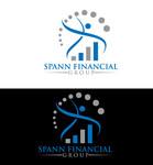 Spann Financial Group Logo - Entry #240
