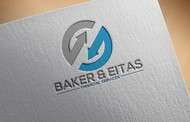 Baker & Eitas Financial Services Logo - Entry #463