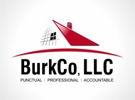 BurkCo, LLC Logo - Entry #98