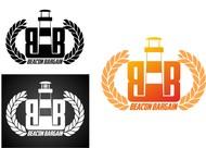 Beacon Bargain Logo - Entry #5