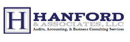 Hanford & Associates, LLC Logo - Entry #698