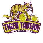 Tiger Tavern Logo - Entry #18