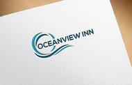 Oceanview Inn Logo - Entry #111