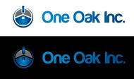 One Oak Inc. Logo - Entry #9