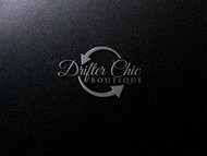 Drifter Chic Boutique Logo - Entry #246
