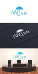 iWise Logo - Entry #200