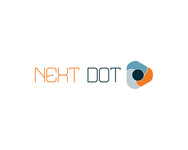 Next Dot Logo - Entry #284