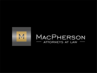 Law Firm Logo - Entry #105