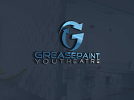 Greasepaint Youtheatre Logo - Entry #82