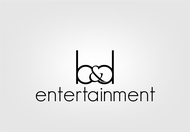 B&D Entertainment Logo - Entry #75