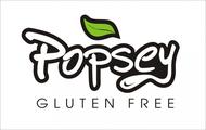 gluten free popsey  Logo - Entry #37