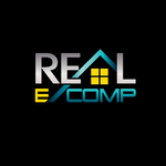 New nationwide real estate and community website Logo - Entry #71
