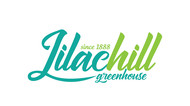 Lilac Hill Greenhouse Logo - Entry #115