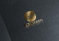 GoGo Eddy Logo - Entry #103