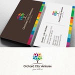 Logo & business card - Entry #4