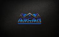 ASCAR Contracting Logo - Entry #9