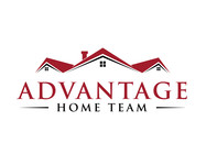 Advantage Home Team Logo - Entry #117