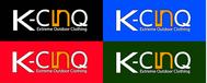 K-CINQ  Logo - Entry #187