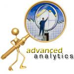 Advanced Analytics Logo - Entry #75
