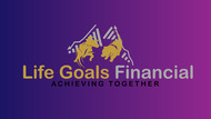 Life Goals Financial Logo - Entry #279