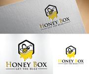 Honey Box Logo - Entry #105