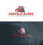 Arkfeld Acres Adventures Logo - Entry #110