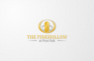 The Pinehollow  Logo - Entry #262
