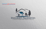 Daylight Properties Logo - Entry #282