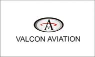 Valcon Aviation Logo Contest - Entry #125