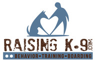 Raising K-9, LLC Logo - Entry #42