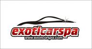 i need a logo for www.exoticarspa.com - Entry #94