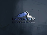 Empowered Financial Strategies Logo - Entry #352