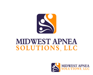 Midwest Apnea Solutions, LLC Logo - Entry #56
