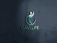 Davi Life Nutrition Logo - Entry #798