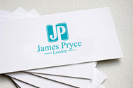 James Pryce London Logo - Entry #96