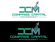 Compass Capital Management Logo - Entry #34