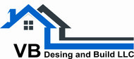 VB Design and Build LLC Logo - Entry #270
