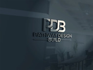 Pathway Design Build Logo - Entry #57