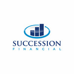 Succession Financial Logo - Entry #246
