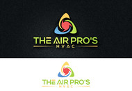 The Air Pro's  Logo - Entry #72
