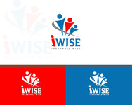 iWise Logo - Entry #319