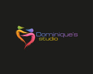 Dominique's Studio Logo - Entry #124