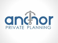 Anchor Private Planning Logo - Entry #77