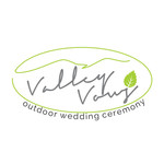 Valley Vows Logo - Entry #41