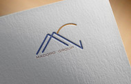 The Madoro Group Logo - Entry #70