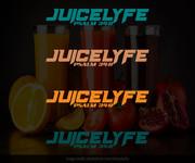 JuiceLyfe Logo - Entry #71