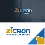 Zircon Financial Services Logo - Entry #271